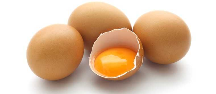10 Beauty Benefits Of Eggs For Hair And Skin Femina In