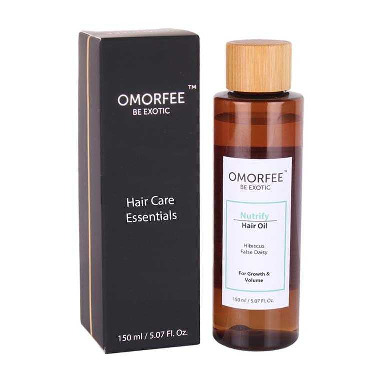Omorfee Nutrify Hair Oil