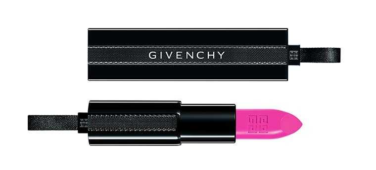 Givenchy Rouge Interdit Satin Lipstick