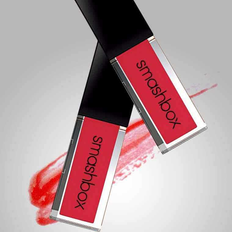 Smashbox Cosmetics Liquid Lipsticks