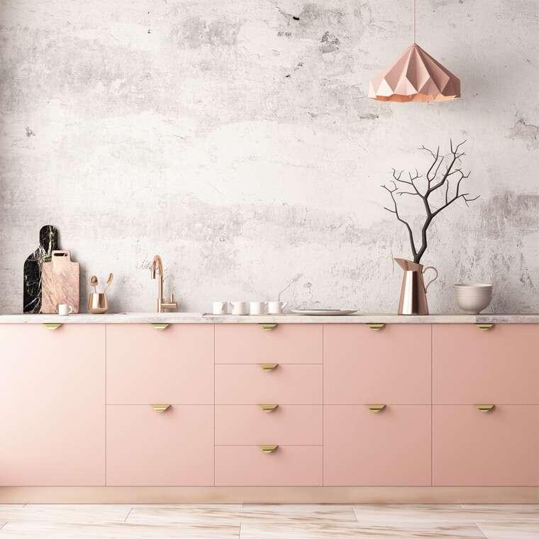 Ideas For A Pretty Kitchen