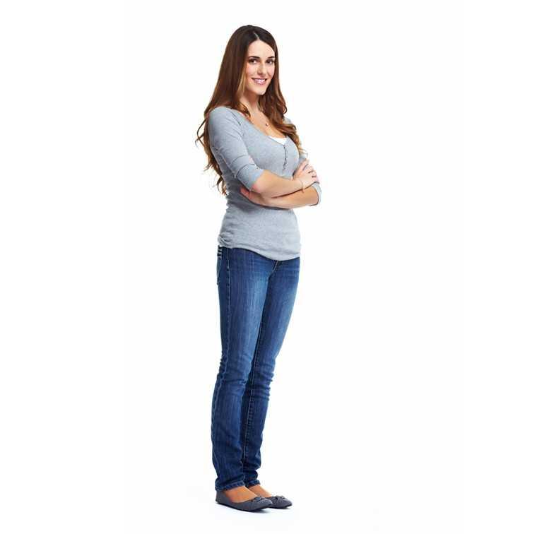 Maintain correct posture