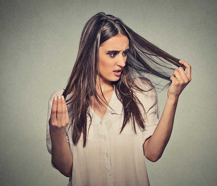 It can help reduce hair fall: