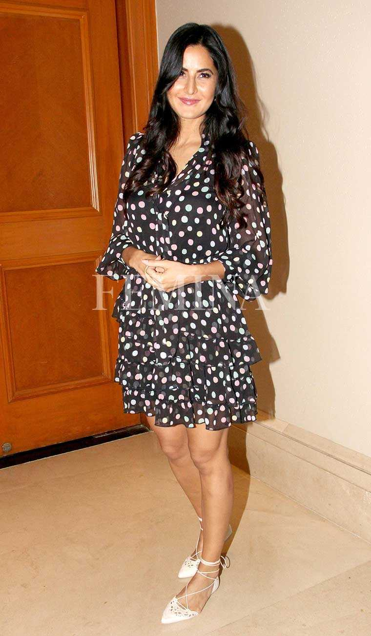 Katrina Kaif Marc Jacobs dress