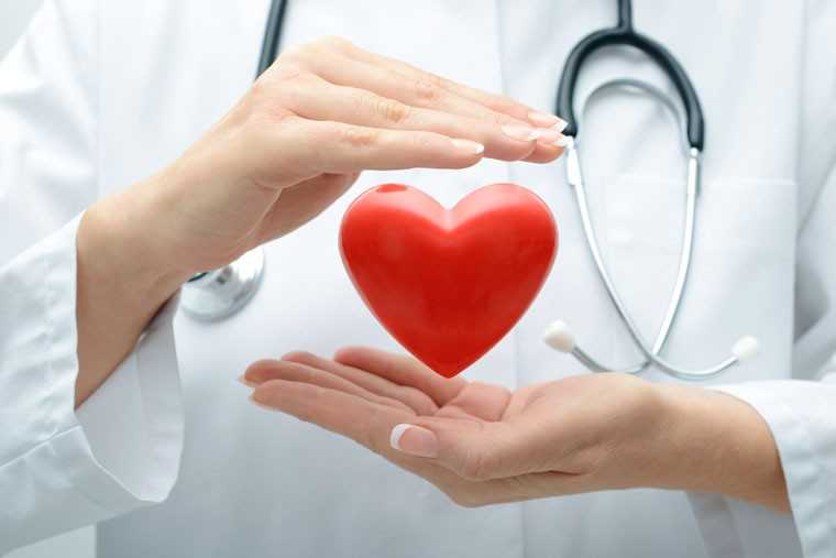 Protects against heart disease
