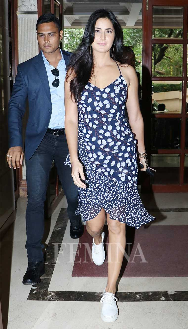 Katrina Forever New dress