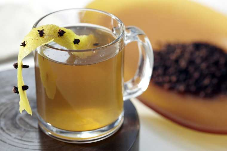 Spiced Tanqueray cider