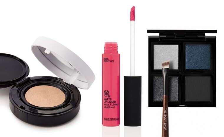 The Body Shop x Jacqueline Fernandez