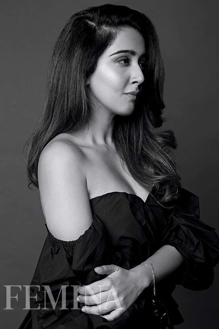 Sanjana Batra