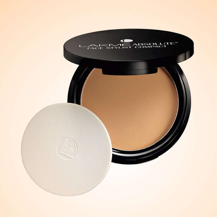 Lakme Absolute Face Stylist Compact Powder