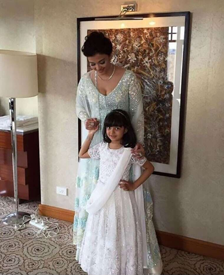 Aaradhya at Melbourne