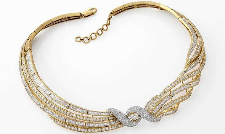 H Ajoomal Fine Jewellery