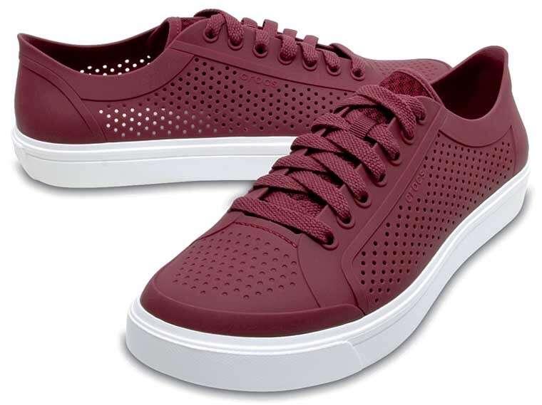 Croslite sneakers