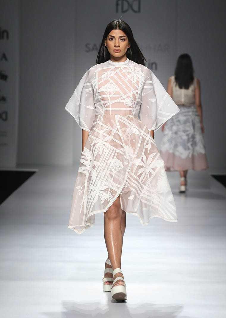 Ashish Soni Fashion Designer Collection