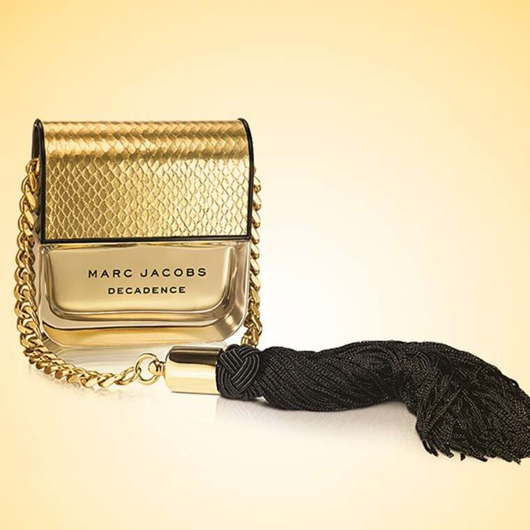 Marc Jacobs Decadence One Eight K