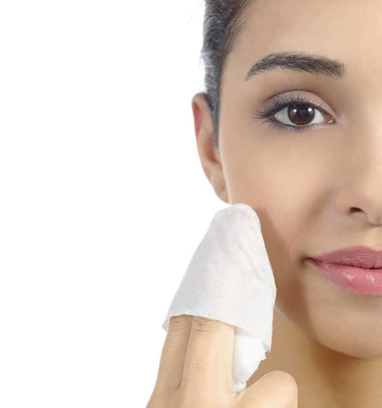 Aloe Vera Gel As Makeup Remover