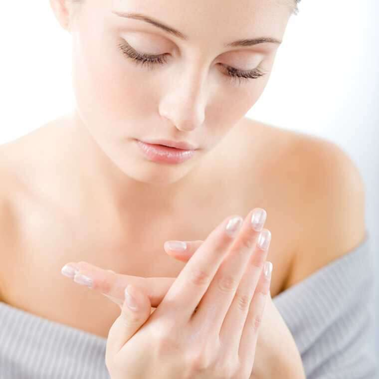 Aloe Vera Gel For Dry Skin
