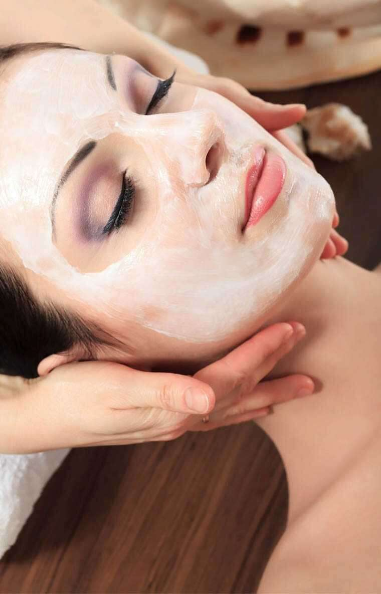 Homemade Face Masks For Healthy And Glowing Skin Femina In