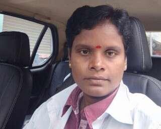 ஊபர் ஓட்டுனர் பாக்கியலக்ஷ்மி