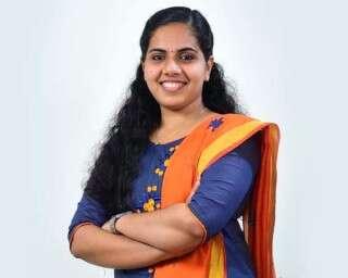 21 வயதான ஆர்யா ராஜேந்திரன் இந்தியாவின் இள வயது மேயர்