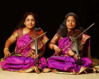 மார்கழி ஸ்பெஷல்: வயலின் சிகரம்