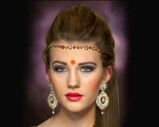 பாரம்பரியமும் நவீனமும் கலந்த ஆபரணங்கள்