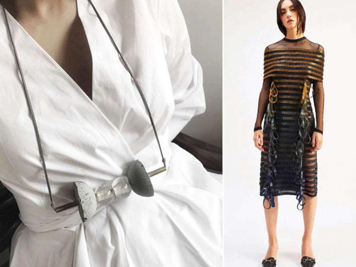 12 Emerging Fashion Designers On The Block Femina In
