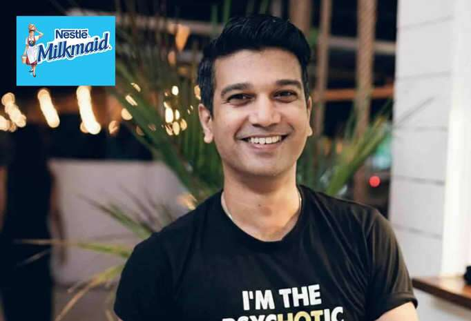 Sweet Stories with Nolan Mascarenhas in association with Nestlé MILKMAID