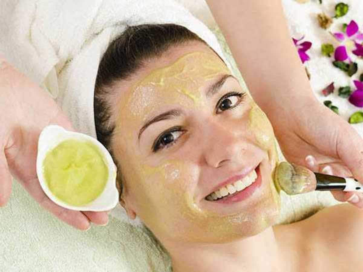 Homemade Face Masks for Healthy and Glowing Skin  Femina.in